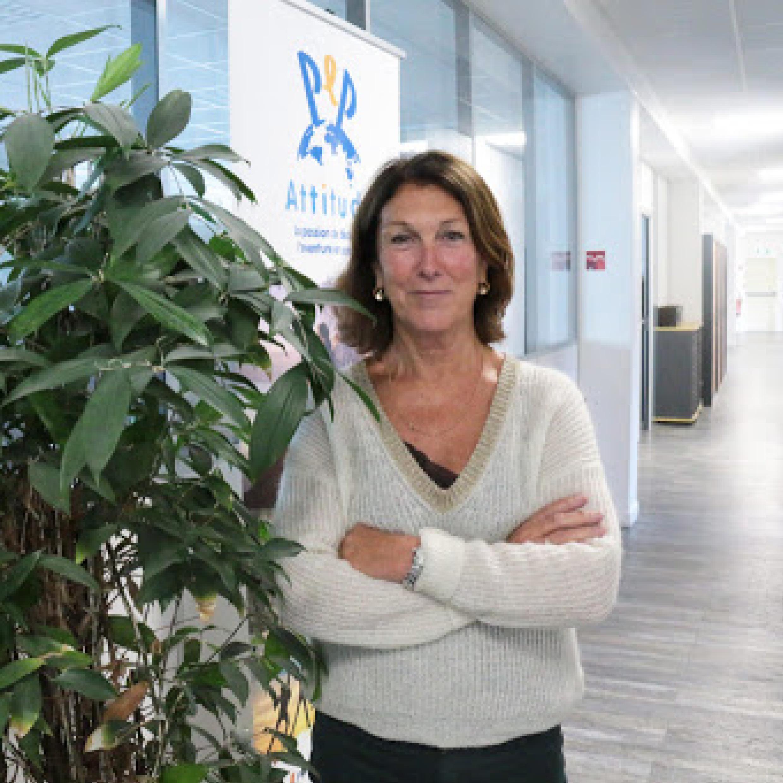 Martine LECHAT GENTIL
