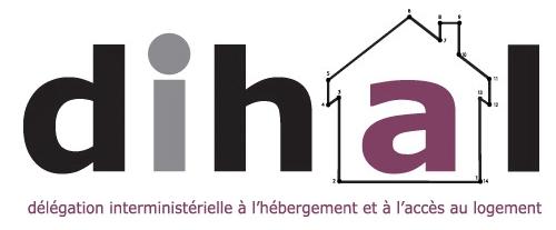Logo DIHAL