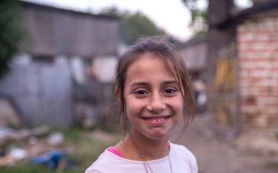 Nouveaux médiateurs scolaires dans les bidonvilles nantais
